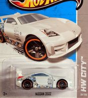 Nissan 350z model cars 133d61ce f896 4613 903d c0132ead8c7c medium