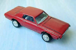Ford Thunderbird  | Model Cars