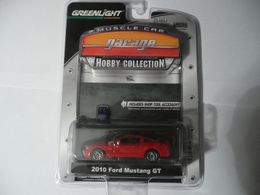 Ford Mustang GT 2010 | Model Cars