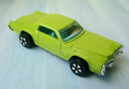 Cadillac eldorado model cars ef6500a8 1a00 455a 95f8 569a84b6f678 medium