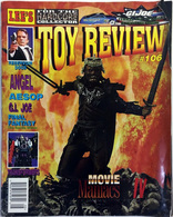 Lee's Toy Review - Issue #106 | Magazines & Periodicals