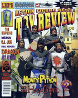 Lee's Action Figure News & Toy Review - Issue #105 | Magazines & Periodicals
