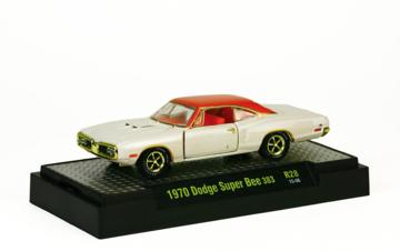 1970 Dodge Super Bee 383 | Model Cars