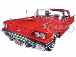 1960 Ford Thunderbird | Model Cars