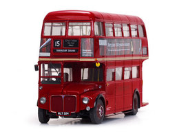 AEC Routemaster Bus RM324-WLT324 | Model Buses