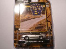 Greenlight county roads ford mustang gt 1991 model cars 562c8a7b 442f 4063 96f4 599e0c33029c medium