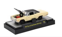 1969 plymouth road runner 440 6 pack model cars 3da0a20b 1ee7 4067 b326 20db0ecab547 medium