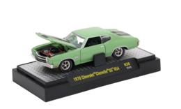 1970 Chevrolet Chevelle SS 454 | Model Cars