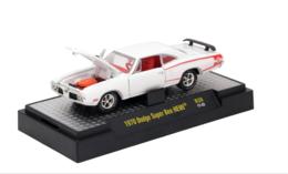 Dodge 1970 Super Bee HEMI | Model Cars