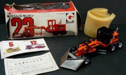 Motor Grader | Model Construction Equipment