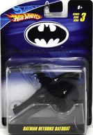 Batman Returns BatBoat | Model Ships and Other Watercraft | Hot Wheels Batman Returns Batboat