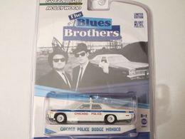 Greenlight hollywood dodge monaco chicago police model cars 1f5d98c8 9c9e 4223 9af9 e71c423cd16d medium