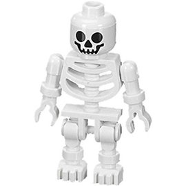 Skeleton | Figures & Toy Soldiers