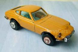 Datsun 240z model cars 1d1804de 94d6 472f 9e59 d94859b56f80 medium