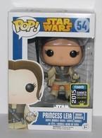 Princess Leia (Boushh Unmasked) [Summer Convention] | Vinyl Art Toys
