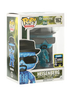 Heisenberg (Blue Crystal) [Summer Convention] | Vinyl Art Toys