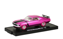 1970 ford mustang boss 302 chase car model cars bd582e9a 8414 4aba a05e f2acaa2bee19 medium