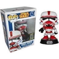 Shock Trooper [Galactic Convention] | Vinyl Art Toys