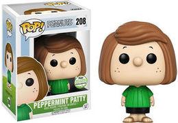 Peppermint Patty [Spring Convention] | Vinyl Art Toys