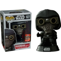 Garindan (Empire Spy) [Galactic Convention] | Vinyl Art Toys