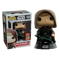 Luke Skywalker (Hood) [Galactic Convention] | Vinyl Art Toys