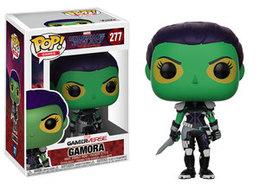 Gamora   Vinyl Art Toys