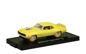 1969 Chevrolet Camaro SS/RS   Model Cars   hobbyDB