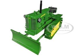 1949 John Deere Model MC Tractor | Model Construction Equipment