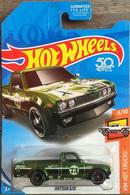 Datsun 620 | Model Trucks | US long card (front)