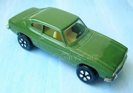 Ford capri 1600 gt model cars e816e5a6 7049 4630 855c 7dd399e956c4 medium
