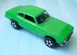 Ford capri 1600 gt model cars a239af61 d5fe 4241 b0fc b2886231b513 medium