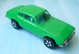 Ford capri 1600 gt model cars 948cd737 8ad0 4820 bbda 773f6f495c26 medium