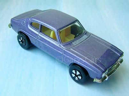 Ford capri 1600 gt model cars e6308189 83f7 4b3c 8fe4 5007cf92d75c medium