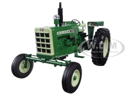 Oliver 1750 Diesel Wide Front Tractor | Model Farm Vehicles & Equipment