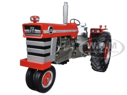 Massey Ferguson 1100 Gas Narrow Front Tractor | Model Farm Vehicles & Equipment