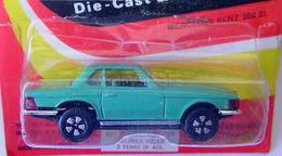 Mercedes benz 350sl model cars 4ece3a40 9cbd 4576 a46f 051c21adf3b8 medium
