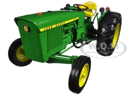 John Deere 2020 Low Utility Gas Tractor with Side Exhaust | Model Farm Vehicles & Equipment