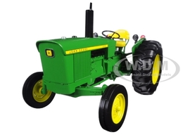 John Deere 2020 Diesel Wide Front Tractor | Model Farm Vehicles & Equipment