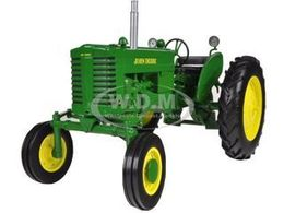 John Deere 1948 Model MT Gas Wide Front Tractor | Model Farm Vehicles & Equipment