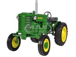 John Deere 1947 Model M Wide Front Tractor | Model Farm Vehicles & Equipment