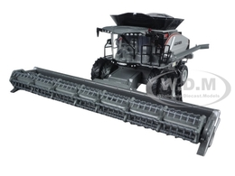 Gleaner S97 Combine with Corn and Draper Heads | Model Farm Vehicles & Equipment