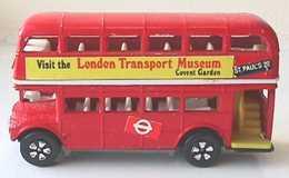 London Museum Bus | Model Buses