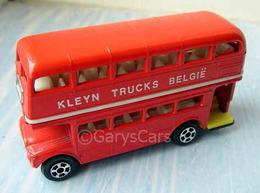 AEC Routemaster Bus | Model Buses
