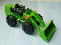 Tractor With Shovel | Model Farm Vehicles & Equipment