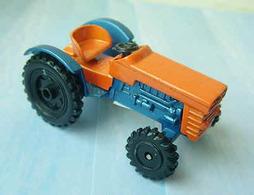 Generic Farm Tractor | Model Farm Vehicles & Equipment