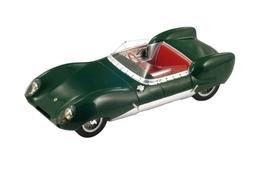 1956 Lotus 11 | Model Cars