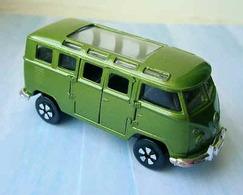 VW Station Wagon | Model Trucks