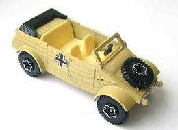 Volkswagen Kubelwagen | Model Cars
