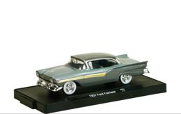 1957 Ford Fairlane | Model Cars