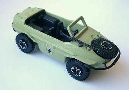 Volkswagen Schwimmwagen | Model Trucks